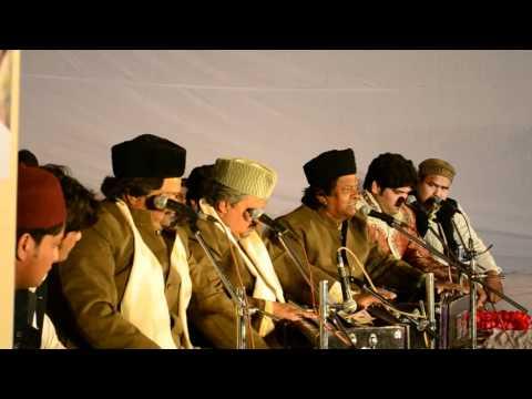 Sabri Brother Jaipur- Nahi Hona Tha Song