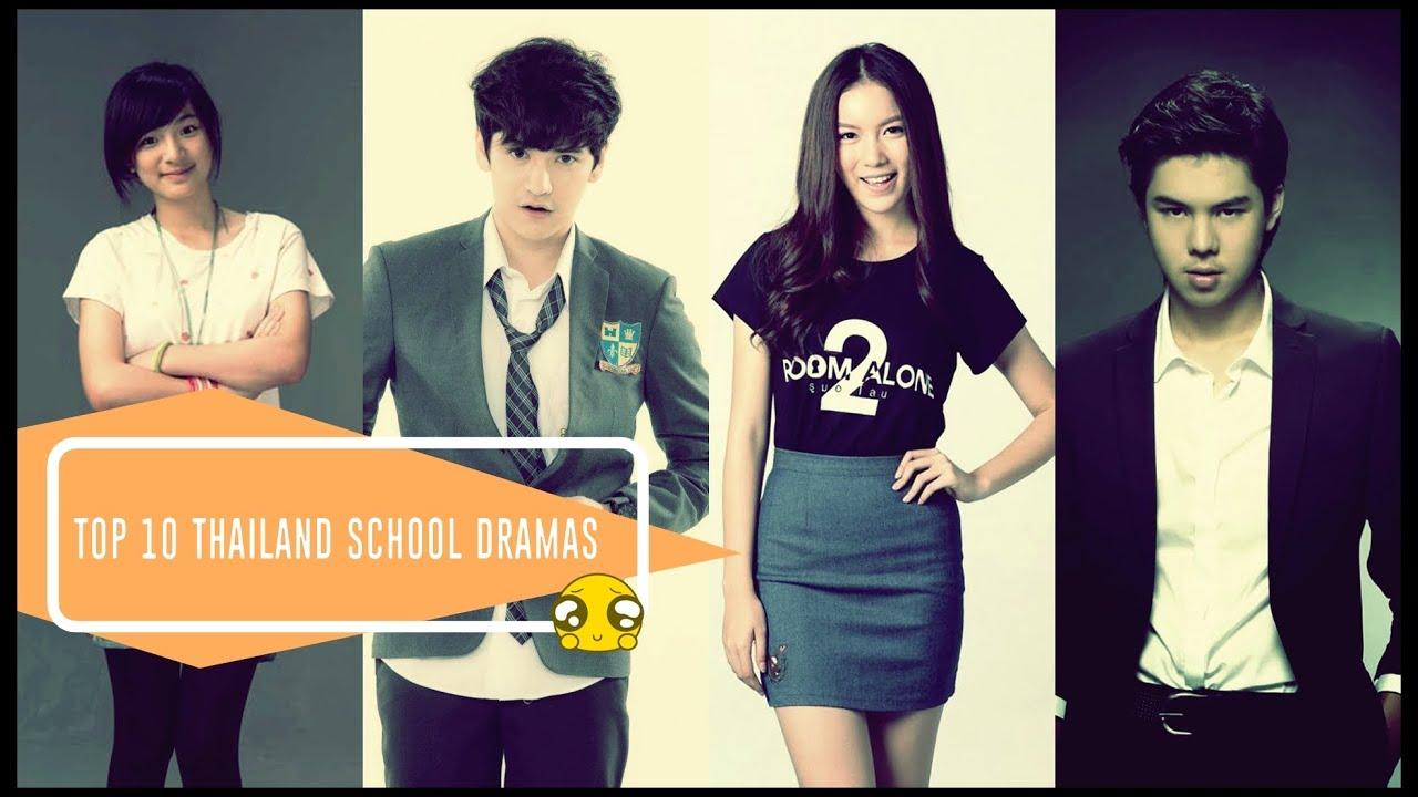 Download Thai Drama Series