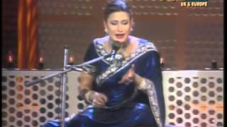 Rajasthani Folk Song Naseebo Lal Lahore Studios of Pakistan Television Corporation