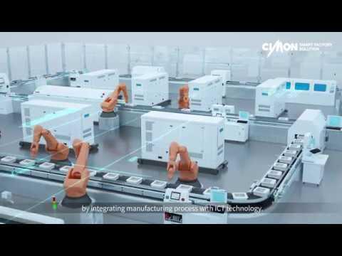 .打造智慧工廠 這幾大法寶必不可少
