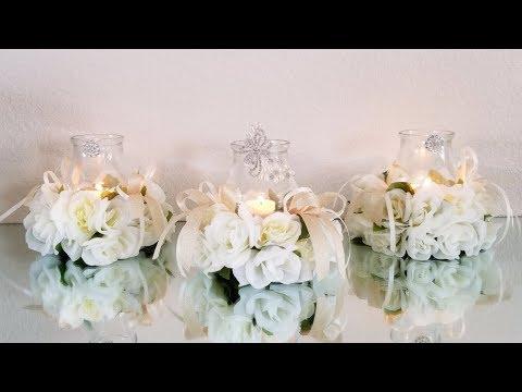 3-piece-luxurious-wedding-centerpiece-|-dollar-tree-glam-diy-|-wedding-ideas-2019