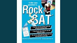 top tracks rock the sat