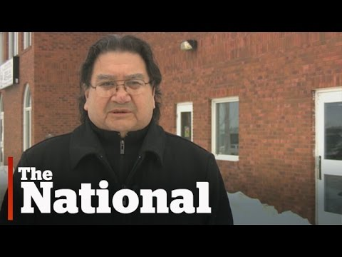 Pimicikamak declares state of emergency to deal with suicide crisis