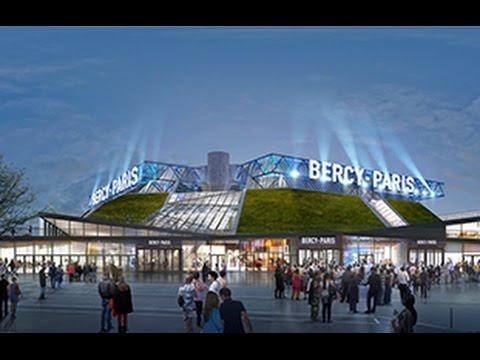 BERCY • PARIS