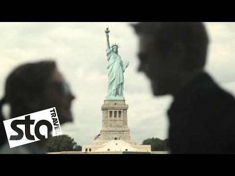 New York, Philadelphia & Washington, D.C.| USA Road Trip | STA Travel