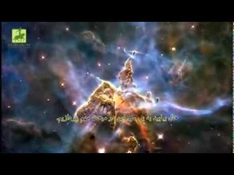 دلایل محکم علمی و عقلی در اثبات وجود خدا