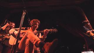 "Fleet Foxes - ""Montezuma"" (Seattle WA, Apr 14 2011) [14/16]"