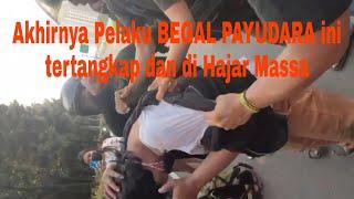 Video Viral Pelaku BEGAL PAYUDARA Tertangkap & Di Hajar Massa Di Jakarta Pusat !!