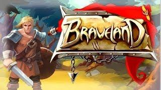 Braveland (PC/Demo/Gameplay/Full HD) {deutsch} [Indie Ecke]