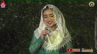 Download Lagu Pertama Kali Umi Hafifah Mencoba Pangkur Semarangan - Ki Cahyo Kuntadi dan Duo Sinden mp3
