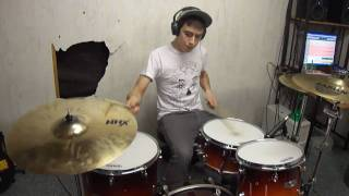 Pop Punk project - Drums