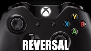 Xbox One Policy Reversal (Used Games, Region Locked Restrictions and Always Online)