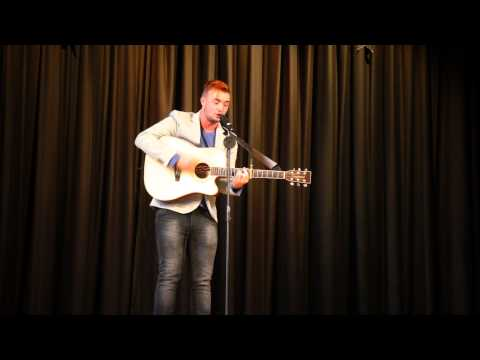 James Sheridan - Let her go (Passenger Cover)