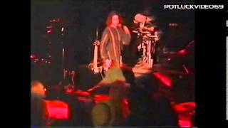 Cause and Effect You Think You Know Her live Chicago 1992