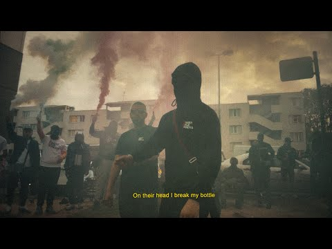 Youtube: Goulag feat Ashe 22 – H24 (CLIP OFFICIEL)