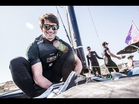 Meet the Crew | Oli Greber