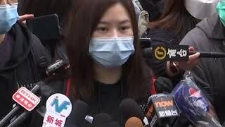 港医管局员工阵线要求与林郑对话 促全面封关