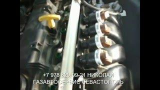 Установка ГБО 5 поколение в Севастополе на авто ГБО Vialle LiquidSI(, 2016-01-10T15:20:28.000Z)