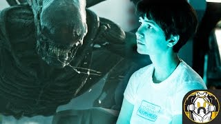 Alien Covenant 2 Title Revealed & Another Trilogy Planned?