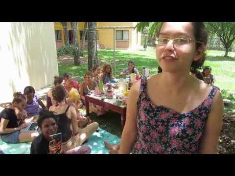 UWC Costa Rica: Messages by the Middle-Easterns and Northern Africans