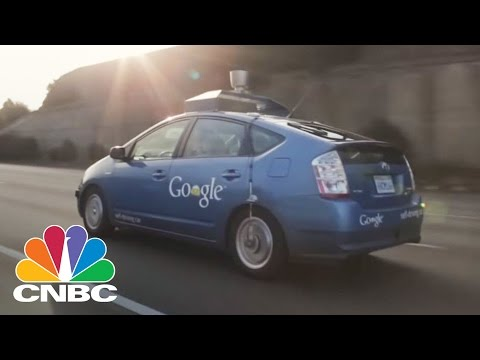 Judge Refers Uber-Waymo Lawsuit To Federal Prosecutors | CNBC