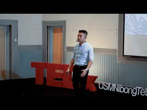 Reinvent Art Education | Soonufat Supramaniam | TEDxUSMNibongTebal