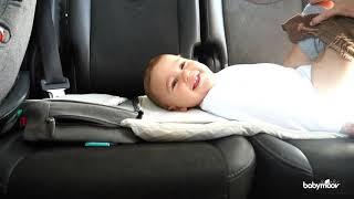 Babymoov Baignoire Gonflable Evolutive Aqua Piscine Bain Bebe Enfant Jardin Ete