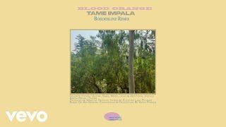 Download Tame Impala - Borderline (Blood Orange Remix / Official Audio)