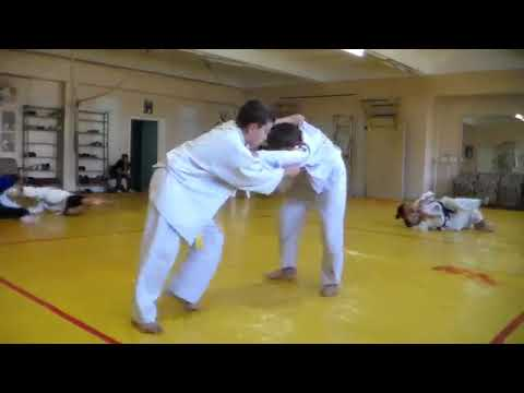 Judo MDA 1671 LTPS 2 Training Grupa 2 1309201   YouTube