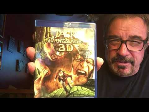 Jack The Giant Slayer 3D Review