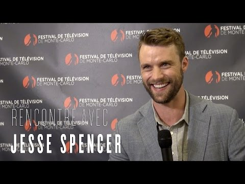 Jesse Spencer : de Dr. House à Chicago Fire, interview