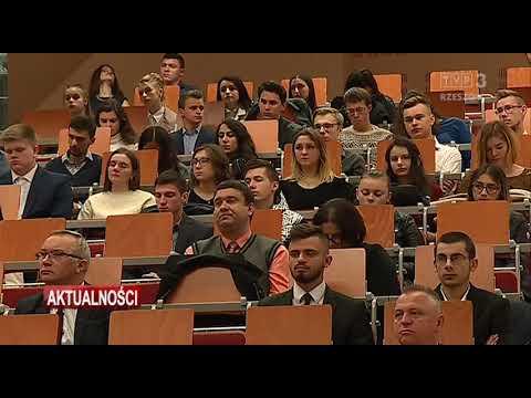 Inauguracja roku w Państwowej Wyższej Szkole Wschodnioeuropejskiej