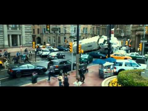 WORLD WAR Z - Extended Clip (2013) [HD]