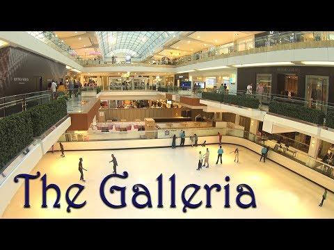 Galleria Mall , Houston ,  USA