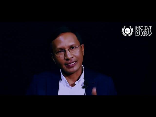 MADAGASCAR APRES COVID-19 - Aimé RASAMISON