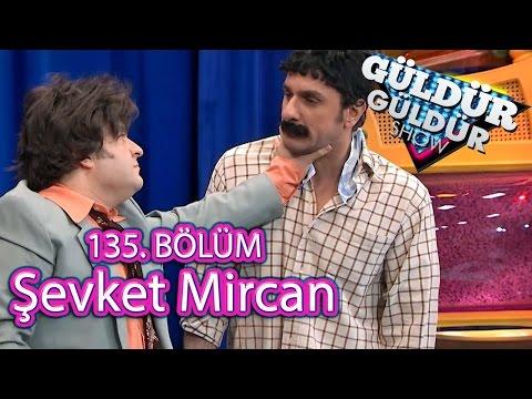 Güldür Güldür Show 135. Bölüm, Şevket Mircan Skeci