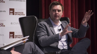 America in the Trump Era: J.D.  Vance