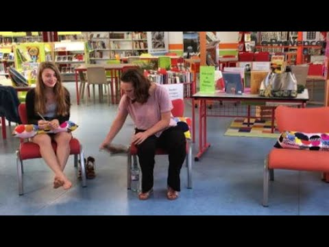 Aubagne : cours de sophrologie pour les élèves de Joliot-Curie