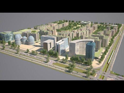 """(NOTICIAS ) Nuevo proyecto Para La Ciudad De Bogotá """"Ciudad La Salle"""" de YouTube · Duración:  2 minutos 2 segundos"""
