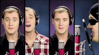 We Found Love - Rihanna A Cappella Cover [FREE MP3]