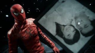 Spider-Man vs Mr. Negative (Last Stand Suit Walkthrough) - Marvel