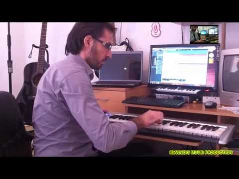 HOW TO CONNECT A MIDI KEYBOARD TO YOUR COMPUTER