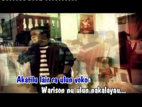 Santana Piat Piat   Hendry Pangal (HQ/karaoke)