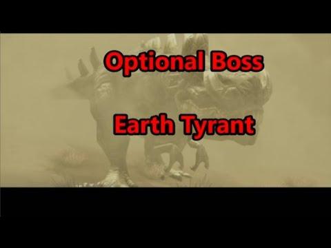 Final Fantasy XII: The Zodiac Age - Earth Tyrant Quest - Boss Guide main