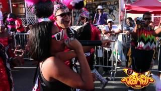 Grupo karnaval  visa versa Huntu ku Dreams