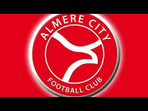 Goaltune Almere City FC Since 2018