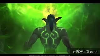 World of Warcraft Legion- This is War