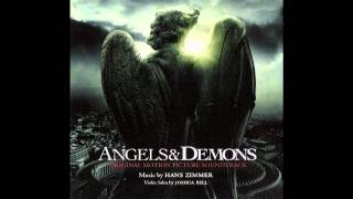 Angels & Demons [OST] #6 - Science and Religion