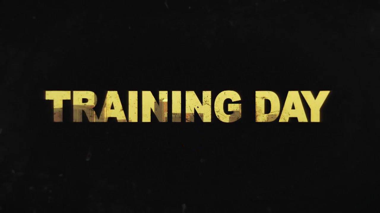 Resultado de imagem para training day cbs