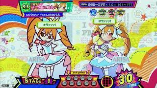 ポップンミュージック peace / ブーケトス戦争 (NORMAL)【ノースピ】